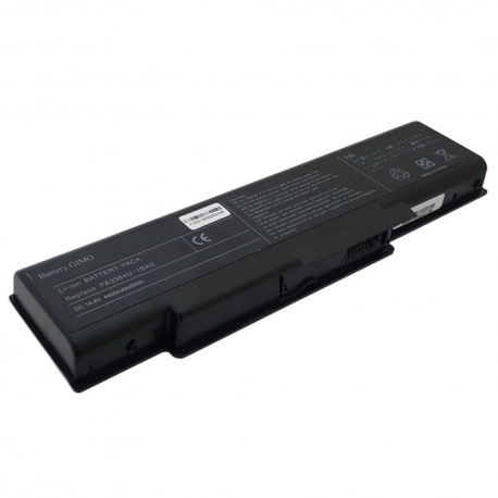 باتری لپ تاپ توشیبا PA3382U-PA3384U-6Cell