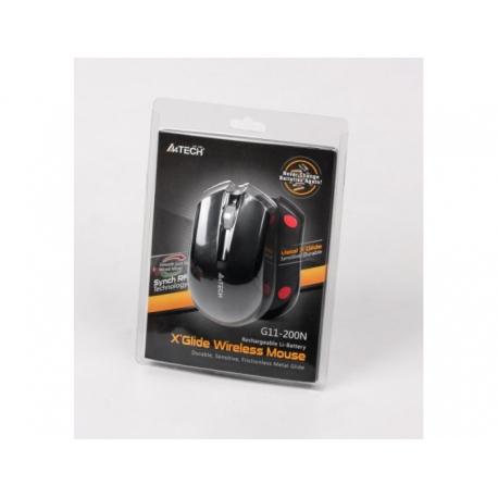 A4tech G11-200N Wireless Mouse