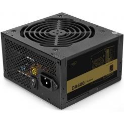DeepCool DA600 Computer Power Supply