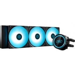 Liquid Cooler DEEPCOOL GAMMAXX L360 V2