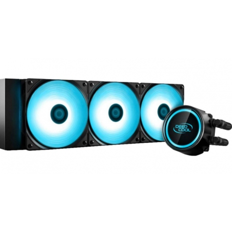 خنک کننده آبی دیپ کول DEEPCOOL GAMMAXX L360 V2