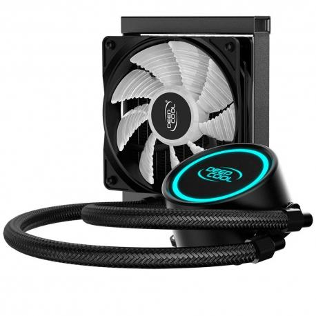 خنک کننده مایع DEEPCOOL GAMMAXX L120 V2