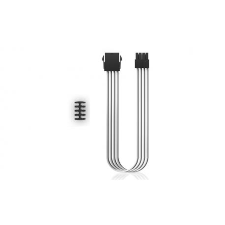 کابل اسلیو دیپ کول DEEPCOOL EC300-CPU8P-WH سفید