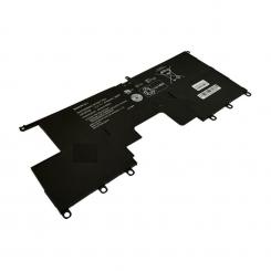 باتری لپ تاپ سونی BPS38 مشکی-داخلی اورجینال