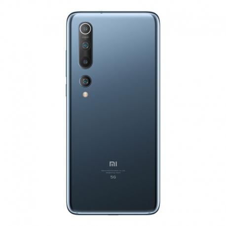 گوشی موبایل شیائومی Xiaomi Mi 10 5G تک سیم کارت 256 گیگابایت خاکستری