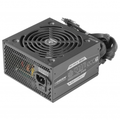 Green GP500A-ECO Rev3.1 Power Supply