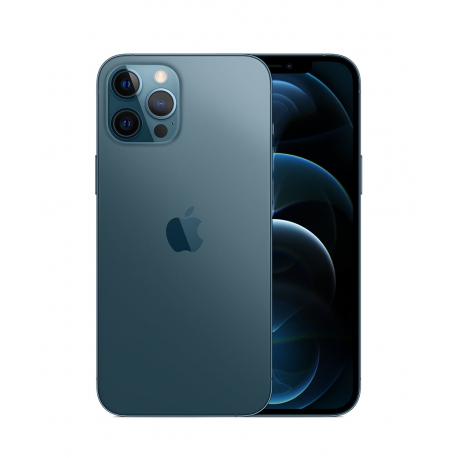 گوشی موبایل اپل iPhone 12 Pro دو سیم کارت 256 گیگابایت آبی