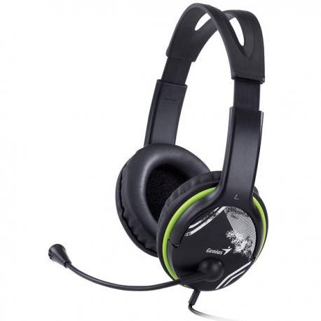 Genius HS-400A Rotational Headset
