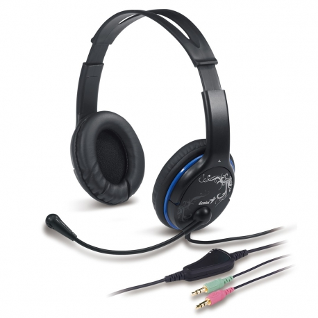 Genius HS-400A Tatto Headset