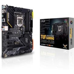 ASUS TUF GAMING Z490-PLUS LGA 1200 Motherboard