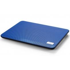 DeepCool N17 coolpad Blue