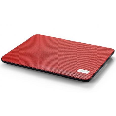 DeepCool N17 coolpad RED