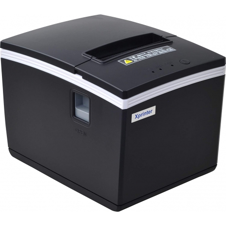 پرینتر حرارتی XPRINTER N260H (فیش پرینتر)