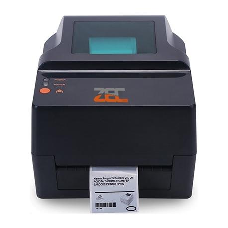 پرینتر حرارتی ZEC مدل ZP400E