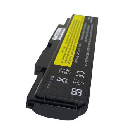 باتری لپ تاپ لنوو Thinkpad E550 451758 مشکی