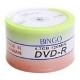 دی وی دی خام بینگو Bingo بسته 50 عددی مشکی