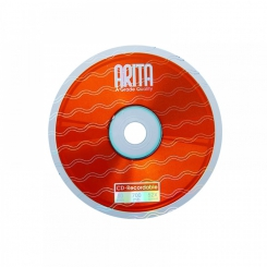 سی دی خام آریتا Arita پک 50 عددی شرینگ