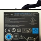 باتری لپ تاپ دل XPS 15Z-0HTR7 روکش فلزی داخلی-اورجینال