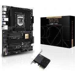 ASUS ProART Z490-CREATOR 10G LGA 1200 Motherboard