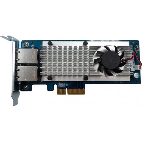 کارت شبکه / لن کیونپ مدل QNAP Network LAN-10G2T-X550