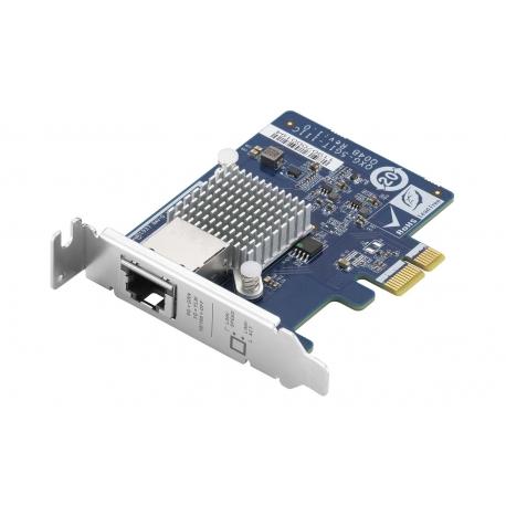 کارت شبکه کیونپ QNAP QXG-5G1T-111C
