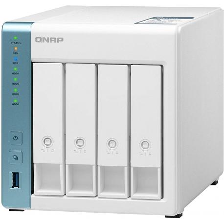 ذخیره ساز شبکه کیونپ QNAP TS-431P3-2G