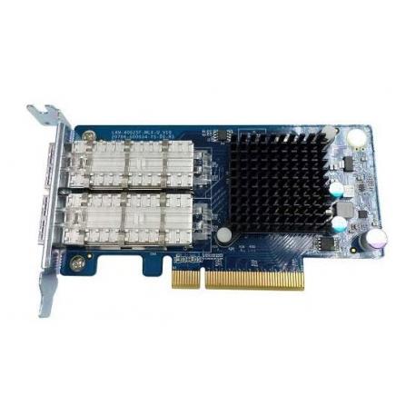 کارت شبکه کیونپ QNAP Network LAN-40G2SF-MLX