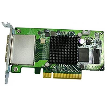 کارت توسعه ذخیره ساز نس کیونپ QNAP SAS-6G2E-U