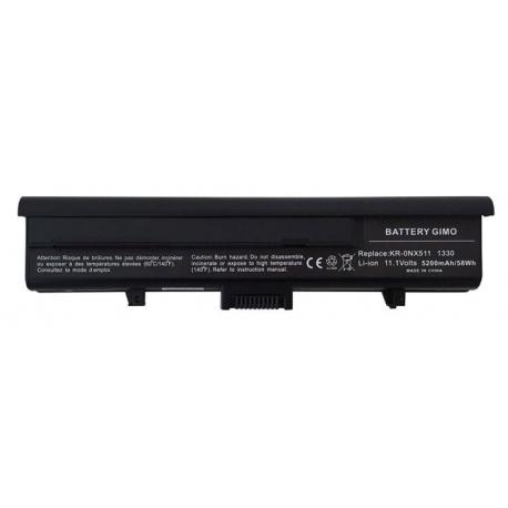 باتری لپ تاپ دل XPS 1330-6Cell