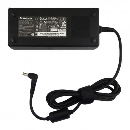 آداپتور لپ تاپ لنوو 19.5V 6.15A سرنرمال-اورجینال