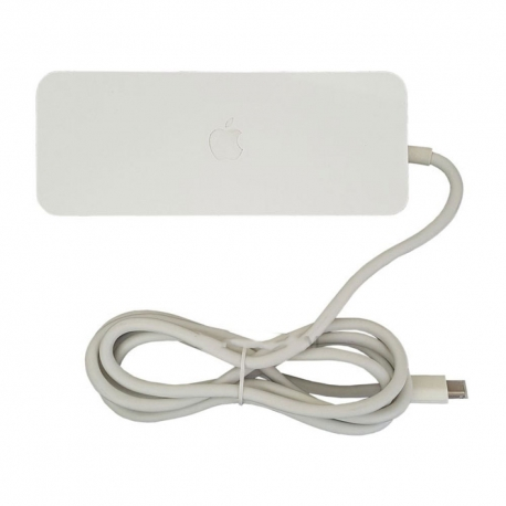 آداپتور لپ تاپ اپل 18.5V 6A اورجینال برای Mack Mini A1283