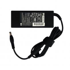 آداپتور لپ تاپ اچ پی 19V 4.7A سرنرمال_اورجینال