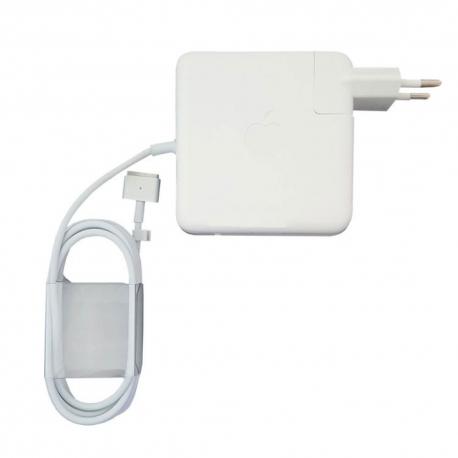 آداپتور لپ تاپ اپل Magsafe2 85W بدون پک-اورجینال
