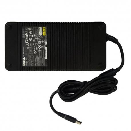 آداپتور لپ تاپ دل 19.5V 10.8A اورجینال کابل PC