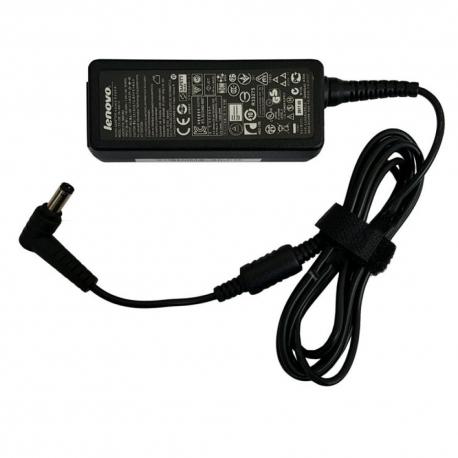 آداپتور لپ تاپ لنوو 20V 2A اورجینال