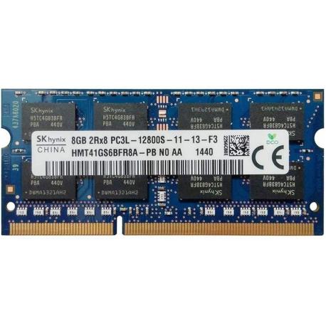 رم لپ تاپ 8 گیگ Hynix DDR3-PC3L-1600-12800 MHZ 1.35V