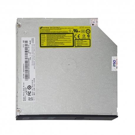 درایو لپ تاپ دی وی دی رایتر H.L Sata Superslim E1 9mm