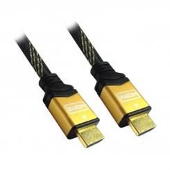 HDMI GOLD 3D 5M Faranet (کیفیت عالی)