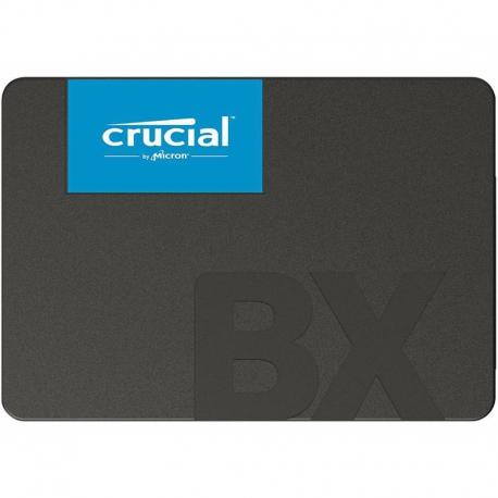 اس اس دی کروشیال Crucial BX500 ظرفیت 2 ترابایت
