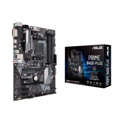 ASUS PRIME B450-PLUS Motherboard