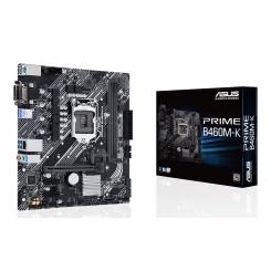 ASUS PRIME B460M-K Motherboard