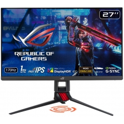 "ASUS ROG Strix XG279Q 27"" WQHD IPS Gaming Monitor"