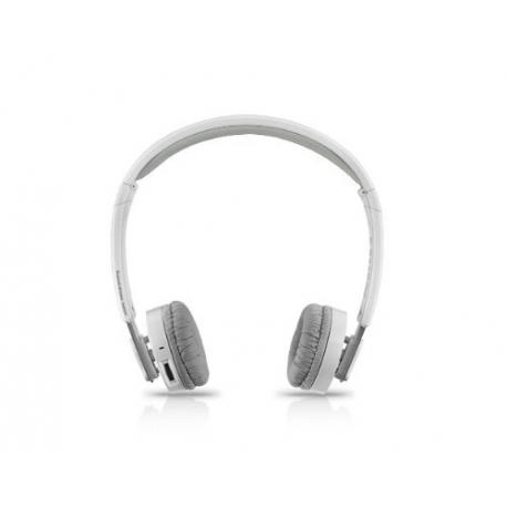 Rapoo H6080 Bluetooth Headset - Gray