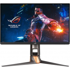 "ASUS ROG Swift PG259QN Gaming Monitor 24.5"" FHDa"