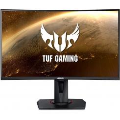 ASUS TUF GAMING VG27VQ Monitor 27 Inch
