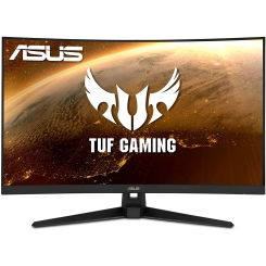 "ASUS TUF VG328H1B 31.5"" Full HD Curved Gaming Monitor"