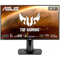 "ASUS TUF VG279QM 27"" Full HD IPS Gaming Monitor"