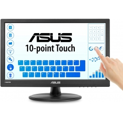 """Asus VT168H 15.6"""" Touch Eye Care Monitor"""