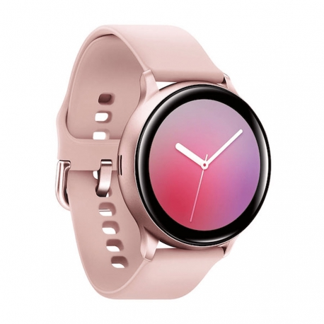 ساعت هوشمند سامسونگ Samsung R830 ACTIVE 2 رزگلد