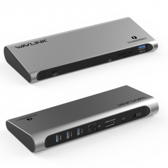داک استیشن USB-C ویولینک مدل WL-UTD03H